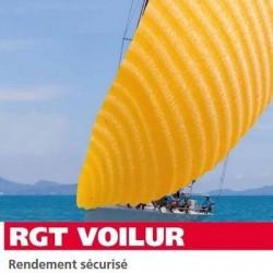 Blé dur RGT VOILUR VIBRANCE - ATTACK - LATITUDE