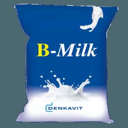 Conditionnement B-MIX - Aliment d'allaitement