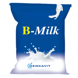 Conditionnement B-MILKY - Aliment d'allaitement