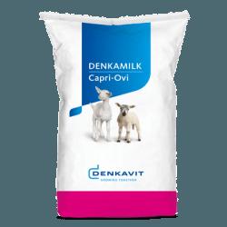 Conditionnement CAPRI OVI Croissance - Aliment d'allaitement