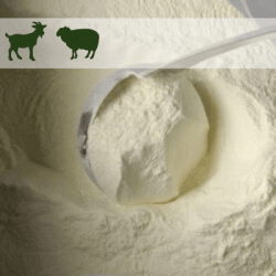 MILK AGNO CHEVRO - Aliment d'allaitement