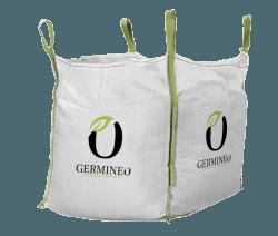 Conditionnement 4.3.2,5 - 1 magnésie - Engrais organique