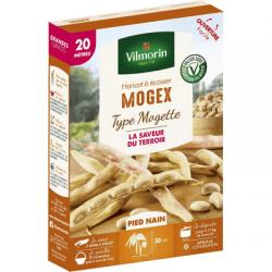 Haricot nain à écosser MOGEX - VILMORIN