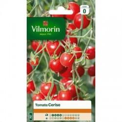 Tomate CERISE - VILMORIN