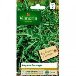 Roquette Sauvage - VILMORIN