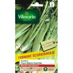 Cardon PLEIN BLANC INERME - VILMORIN