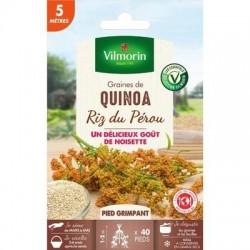 Quinoa - Riz du PÉROU - VILMORIN