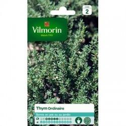 Thym Ordinaire - VILMORIN