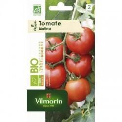 Tomate MATINA BIO - VILMORIN