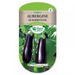 Aubergine DE BARBENTANE - LES DOIGTS VERTS