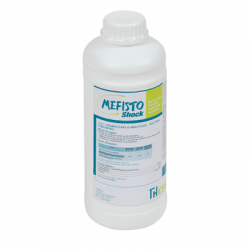 Insecticide + Désinfectant MEFISTO SHOCK - THESEO