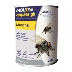 Insecticide MOUXINE APPATS GB
