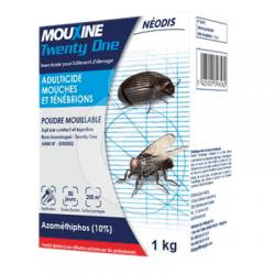 Insecticide MOUXINE TWENTY ONE