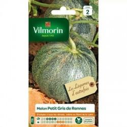 Melon Petit Gris de Rennes - VILMORIN