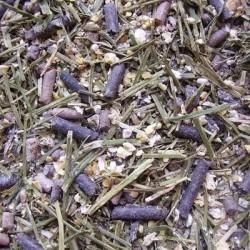 DESHYFIBRE FOURRAGE - Aliments