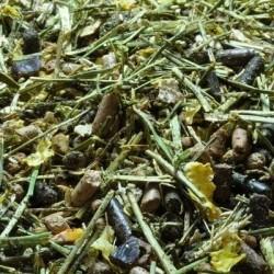 DESHYFIBRE ELEVAGE - Aliments