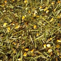 DESHYFIBRE CAP 25/30 - Aliments
