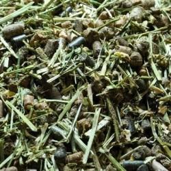 DESHYFIBRE VL 32/40 - Aliments