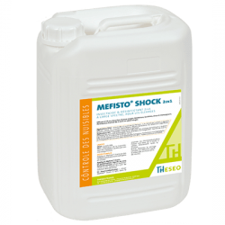 Conditionnement Insecticide + Désinfectant MEFISTO SHOCK - THESEO