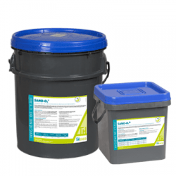 Désinfectant eau SANO O2 (5000 GALETS) - THESEO
