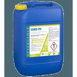 Acidifiant eau de boisson SANO-PH - THESEO