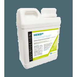 Hygiène de la peau HEXID - THESEO