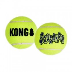 Balle tennis KONG SQUEAKAIR BALLS