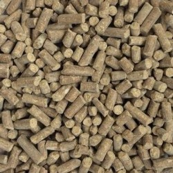 MINERAL 7/17/10 - Granulé - Aliment minéral