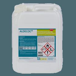Désinfectant - ALDECOC